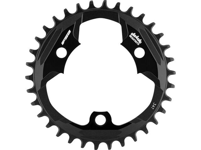 FSA MTB 386 Megatooth Kettenblatt 1x11-fach 86BCD schwarz